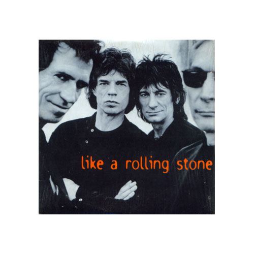 the rolling stones like a rolling stone vinyl records lp cd on cdandlp. Black Bedroom Furniture Sets. Home Design Ideas